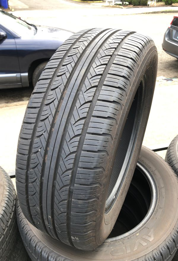 Used Tires Portland >> Used Tire Yokohama 225 6017 For Sale In Portland Or Offerup