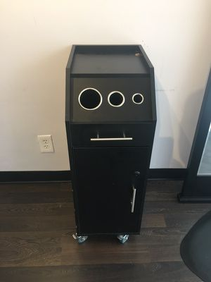 Stylist Trolley (4 available- price per item) for Sale in Washington, DC