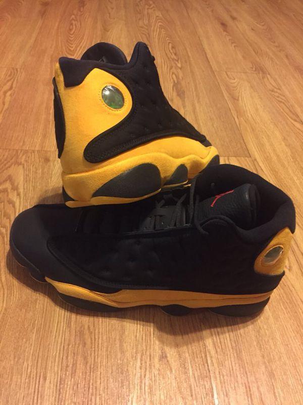 "buy online 95485 e76ce Jordan 13 Retro ""Melo"". Size 14 and size 15. Deadstock for Sale in Austin,  TX - OfferUp"