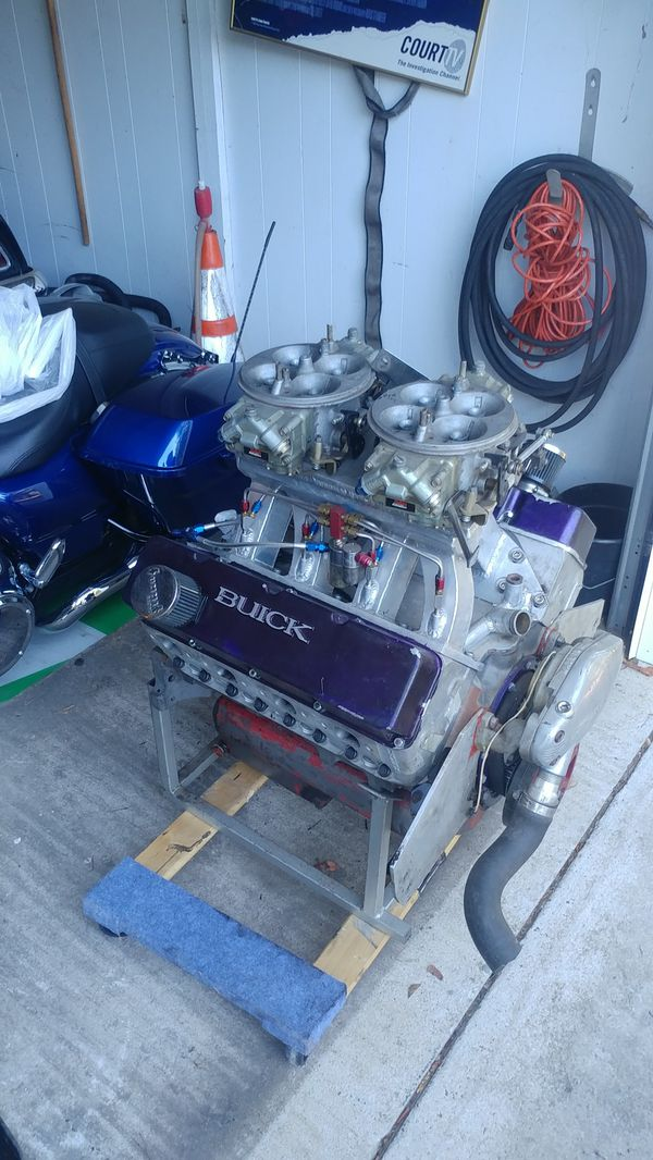 406 Chevy Racing Engine Contact Contact Info Removed