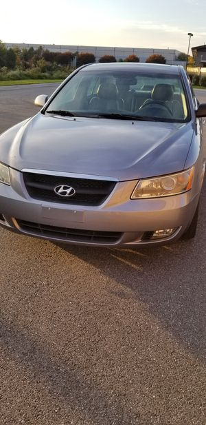 2006 Hyundai Sonata for Sale in Potomac, MD