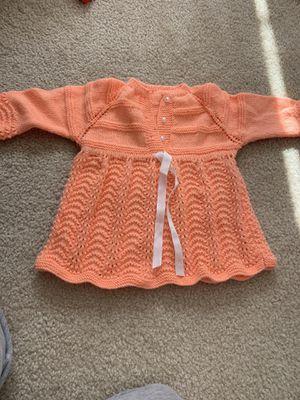 Kids warm cloths 6-9months for Sale in Chantilly, VA