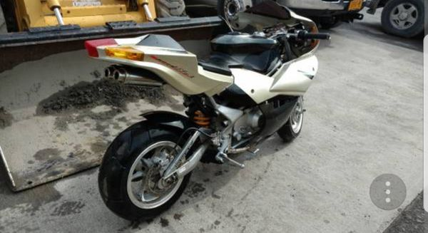 X15 x18 x19 x22 super pocket bike 110cc for Sale in Bay Shore, NY - OfferUp