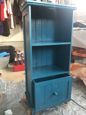 Bathroom cabinet for Sale in Ashburn, VA