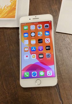 Iphone 7plus(32gb)unlocked,excellent Condition With Warranty  Thumbnail