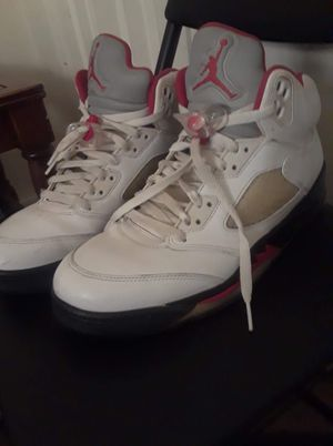 Jordan 5's 10 1/2 for Sale in Severn, MD