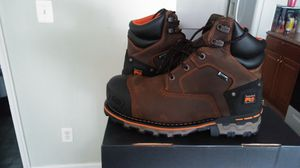 Timberland pro for Sale in Montgomery Village, MD