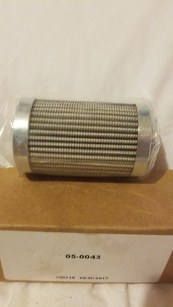 Fuel Mart Hydraulic Filters BRAND NEW Thumbnail