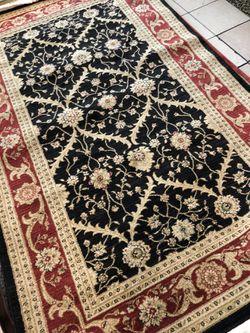 nice brand new tree of life persian rug design 5x8 Thumbnail