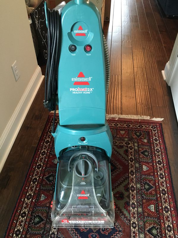 Bissell Proheat 2x Carpet Upholstery Cleaner For Sale In Tampa Fl