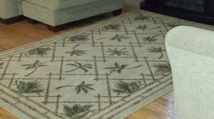 Palm Tree Rug for Sale in Clarksburg, MD