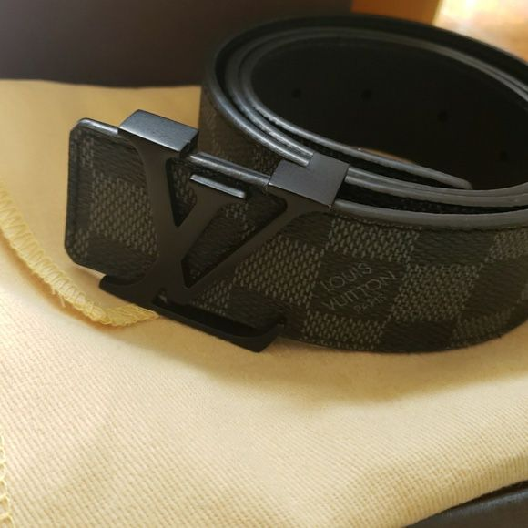 b1dddfd6e589 Louis Vuitton Belt for Sale in Saint Petersburg