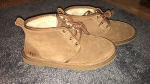 GREAT CONDITION MEN UGGS for Sale in Herndon, VA