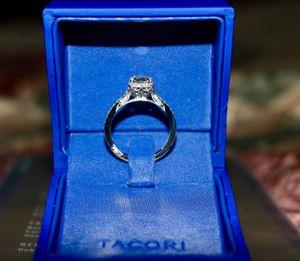 Tacori Round Diamond Engament Ring White Gold 1.5ct - New for Sale in Orlando, FL