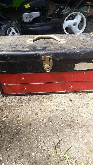 New and Used Tool box for Sale in Warren, MI - OfferUp