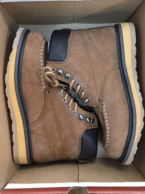 0d5859f35bd New and Used Work boots for Sale in Rancho Cucamonga, CA - OfferUp