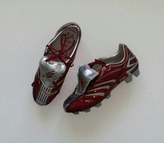 9c6e8fb070f Adidas Predator Absolute DB David Beckham Soccer Cleats Football Boots