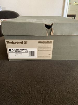 New and Used Timberlands for Sale in Vista, CA OfferUp