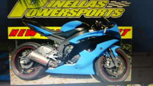 2009 Yamaha R6 WE FINANCE ANY CREDIT TYPE for Sale in Orlando, FL