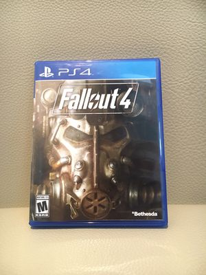 Fallout 4 for Sale in Austin, TX