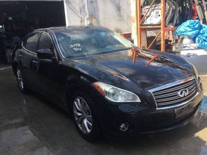 2011-2014 INFINITI M37 M56 Q70 *PART OUT* for Sale in Fort Lauderdale, FL