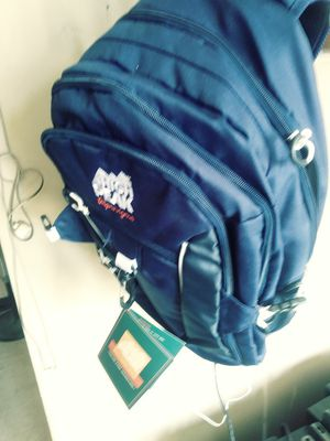 New heavy duty backpack $20 paid $45. for Sale in Fresno, CA