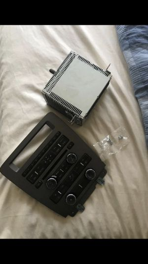 2010-2012 Ford Mustang stock radio for Sale in Forestville, MD
