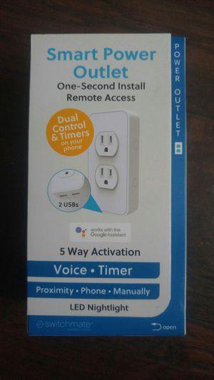 Smart power outlet for Sale in Denver, CO