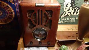 Photo Thomas collector's edition radio