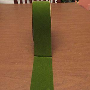 Green Velvet Ribbon for Sale in Chantilly, VA