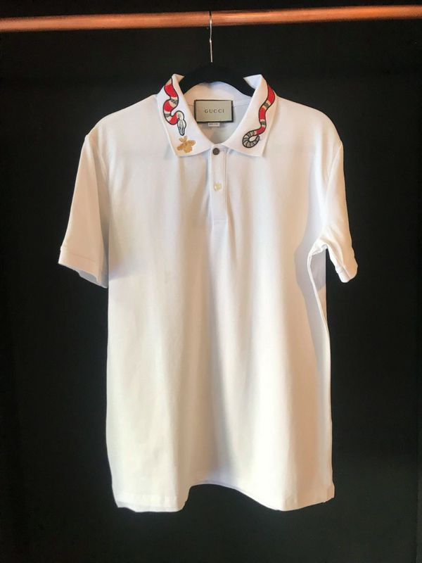 390d00775a4 Gucci Snake Polo for Sale in Chula Vista
