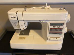 Photo Brother Sewing Machine & Uten Mimi Sewing Machines