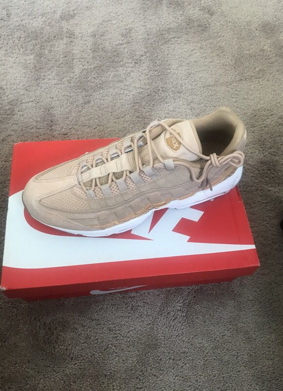 Nike Air Max 95 Size 13 for Sale in Chino Hills cf2cebc28