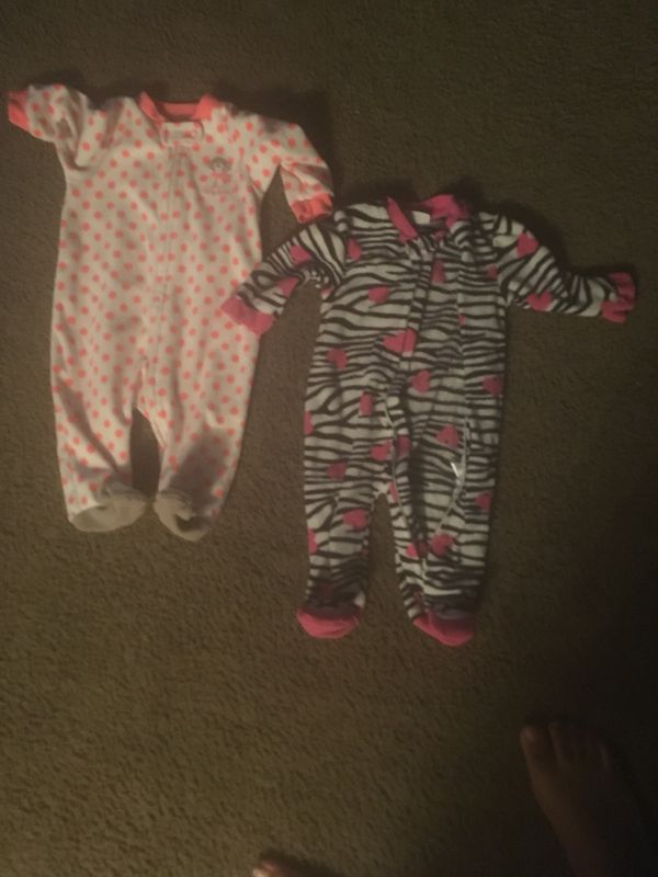 6 month old baby girl clothes clothing shoes in dallas tx offerup