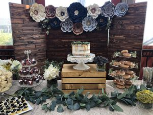 Paper flowers for Sale in Clovis, CA