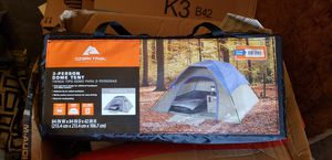 Dome Tent 3 persons for Sale in Columbia, MD