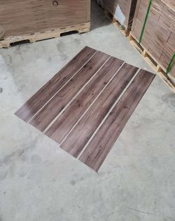 Luxury vinyl flooring!!! Only .65 cents a sq ft!! Liquidation close out! N5GZ Thumbnail