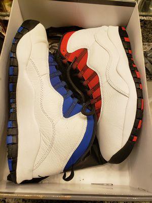 Jordan 10 Westbrook size 9 for Sale in Fort Washington, MD