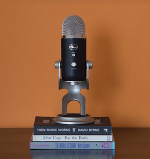 Blue Yeti Pro Ultimate USB & XLR Microphone for Sale in Bethesda, MD