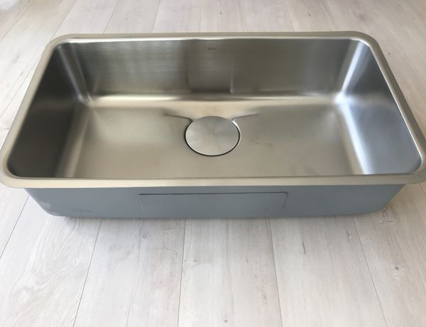 Undermount Kitchen Sink for Sale in Las Vegas, NV - OfferUp