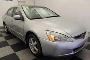 2004 Honda Accord Sdn for Sale in Frederick, MD
