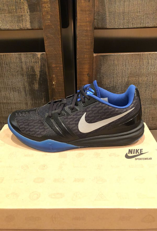 380cad22ac64 Nike Kobe Mentality men size 9 basketball shoes  100 MSRP for Sale ...