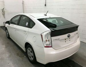 2010 Toyota Prius Low Millage for Sale in DULLES, VA
