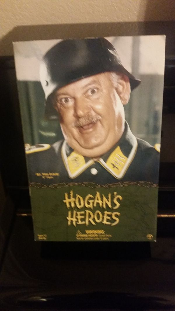 Hogan's Heroes Collectible Sgt  Schultz for Sale in Compton, CA - OfferUp