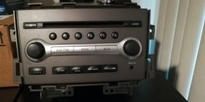2011-2014 Nissan Murano Radio Receiver for Sale in Chantilly, VA