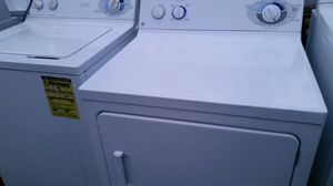 Washer and dryer set or separate for Sale in Annandale, VA