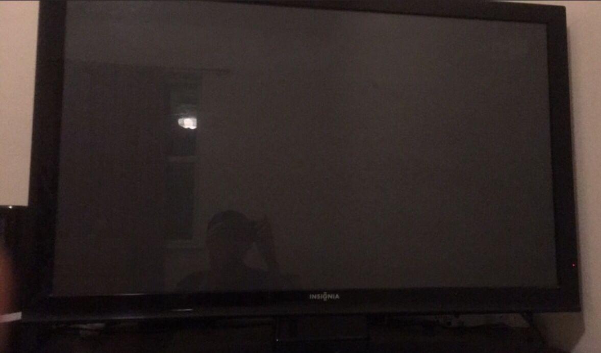 Flat screen tv 43inch