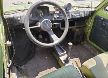 1978 Fiat 126 Thumbnail