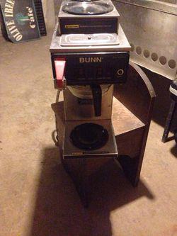 Coffee machine Thumbnail