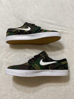 Nike sb zoom Stefan janoski sz 12 men skate shoes Thumbnail